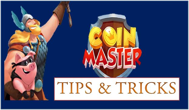 Coin Master Cheat – Spin, Coins, win Jackpot