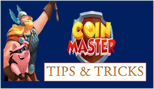 Coin master Cheat Tricks, rewards, Win Jackpot , daily spins