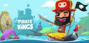 Free Spins for Pirate Kings (Guide)