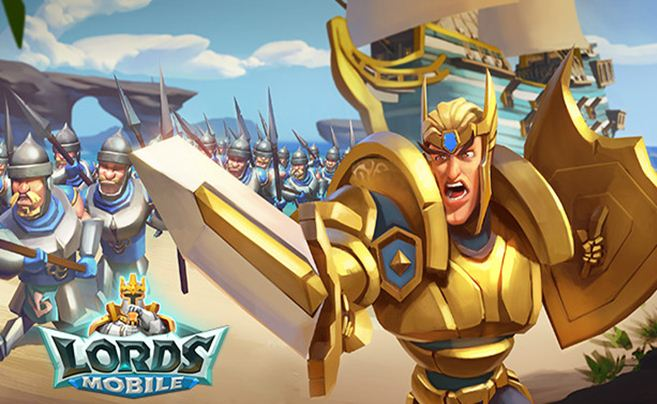 lords mobile guide Free codes